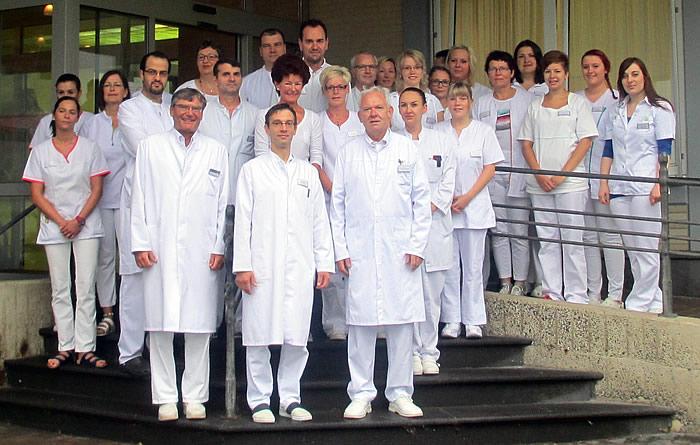 Endo Prothetik Zentrum Daun