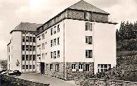 Krankenhaus in den 50er Jahren