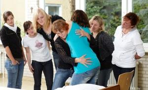 Ausbildung Altenpflege/Altenpflegehilfe