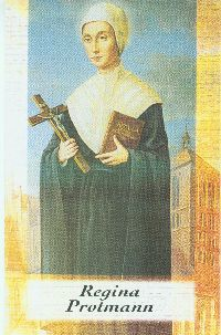 Regina Protmann