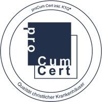 Zertifizierung nach KTQ und proCumCert
